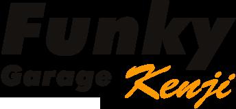 Funky Garage Kenji